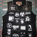 black vest third update