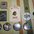 Pins Other Collectable