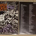 NAPALM DEATH - From enslavement to obliteration LP 1988! Tape / Vinyl / CD / Recording etc