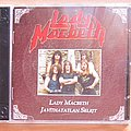LADY MACBETH Lady Macbeth and Javíthatatlan selejt 2CD Tape / Vinyl / CD / Recording etc