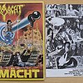 Wehrmacht two classic LP!