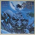 ANGEL DUST To dust you will decay LP 1988