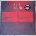 C.I.A. In the red US press LP 1990 Tape / Vinyl / CD / Recording etc