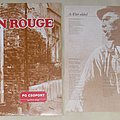 PG CSOPORT - Moulin Rouge LP 1991 Tape / Vinyl / CD / Recording etc