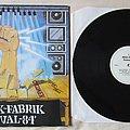 Stormwitch - Tape / Vinyl / CD / Recording etc - I. Rockfabrik Festival 1984 LP