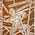 Impulse Manslaughter - Disharmonic Orchestra - Rostok Vampires - 1989 BUDAPEST 1989