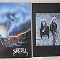 Trouble - The skull LP 1985