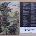 Virgin Steele - Tape / Vinyl / CD / Recording etc - My Virgin Steele vinyls