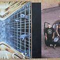 Virus - Tape / Vinyl / CD / Recording etc - VIRUS Lunacy UK thrash HC vinyl