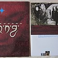 Def Leppard Slang LP 1996 Tape / Vinyl / CD / Recording etc