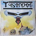 Tysondog - Tape / Vinyl / CD / Recording etc - Tysondog - Four track EP 1985