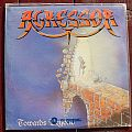 Agressor - Tape / Vinyl / CD / Recording etc - AGRESSOR towards beyond still sealed LP!