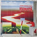 Headhunter - A bizarre gardening accident LP 1992 Tape / Vinyl / CD / Recording etc