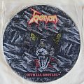 VENOM official bootleg picture disc Tape / Vinyl / CD / Recording etc