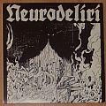 Neurodeliri - Tape / Vinyl / CD / Recording etc - NEURODELIRI first album vinyl 1993!