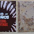 Vio-lence eternal nightmare vinyl vomit pack