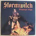Stormwitch - Tape / Vinyl / CD / Recording etc - My STORMWITCH vinyl collection