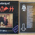 DEATH SS the story of death ss 1977-1984 vinyl