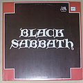 Black Sabbath Best of - Russian press LP Tape / Vinyl / CD / Recording etc