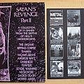 Satans Revenge part 2. VA. vinyl