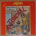 Oldschool vinyl arrival