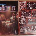 SPEEDKILLS II. Great VA vinyl 1986