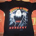 Masters OF Rock Hungary 1993