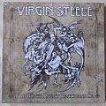 Virgin Steele - Tape / Vinyl / CD / Recording etc - VIRGIN STEELE The black light bacchanalia BOX SET
