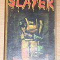SLAYER butcher company cassette Tape / Vinyl / CD / Recording etc