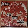 NAUSEA crime against humanity LP