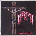 MESSIAH Psychomorphia EP