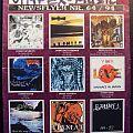 Nuclear Blast catalogue 1994/64