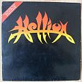 Hellion first mini lp