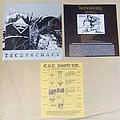 Corrosion Of Conformity Technocracy EP Tape / Vinyl / CD / Recording etc