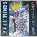 DIMPLE MINDS - Volle Kelle Live LP