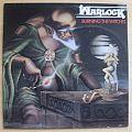 Warlock - Tape / Vinyl / CD / Recording etc - My warlock and doro vinyls