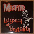 MISFITS - Legacy of brutality original US vinyl Tape / Vinyl / CD / Recording etc