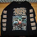 BRUTAL TRUTH extreme conditions longsleeve TShirt or Longsleeve