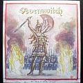 Stormwitch - Other Collectable - STORMWITCH never seen coverplans from Hungary