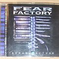 FEAR FACTORY demanufacture signed CD
