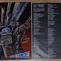 SCANNER - Hypertrace german speed LP