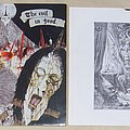 MACE The evil in good LP 1987 Tape / Vinyl / CD / Recording etc