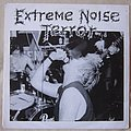 Extreme Noise Terror - Live 1988 bootleg LP