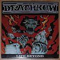 DEATHROW life beyond original LP 1992
