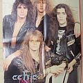 CELTIC FROST old posters