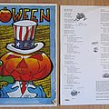 Helloween - Tape / Vinyl / CD / Recording etc - Helloween - I want out - French press 1988