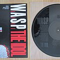 W.A.S.P. - The idol maxi - etched disc 1992