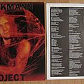 Speckmann Project LP 1991