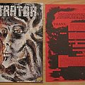 Penetrator - Now...French death metal EP 1990 Tape / Vinyl / CD / Recording etc