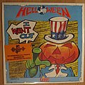HELLOWEEN I want out - live US press LP 1989 sealed!